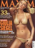 Full Spread | German Maxim - German actress and model.... Foto 6 (Полный спред | Немецкий Максим - Немецкая актриса и модель .... Фото 6)