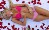 """Kelly Kelly Her real name is Barbara Jean 'Barbie' Blank Foto 176 (Келли Келли Ее настоящее имя Барбара Jean """"Барби"""" Бланк Фото 176)"""