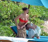 Gemma Atkinson - Red Bikini In Cuba 07/05/08 - Massive tits and very blue eyes - Foto 517 (Джемма Аткинсон - Красное бикини в Кубе 07/05/08 - Массивные сиськи и очень синие глаза -- Фото 517)