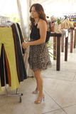 Brooke Burke - Hollywood Life at L`Ermitage in Beverly Hills - April 24