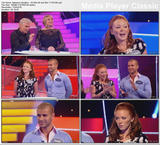 Natasha Hamilton - All Star Mr and Mrs 17-05-08