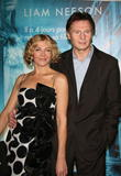 "Natasha Richardson @ ""Taken"" French premiere in Paris, France"