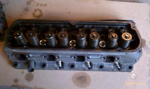 For Sale Default Gt40p Heads Gt40 Lower Intake W Egr