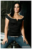 Christina Scabbia Um, I'm getting all tingly..... Foto 100 (Кристина Скаббиа Хм, я получаю все tingly ..... Фото 100)