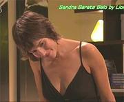 Sandra Barata Belo sensual em vários trabalhos