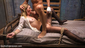 SEX AND SUBMISSION: December 23, 2016 – Xander Corvus , Tommy Pistol , Mona Wales and Penny Pax