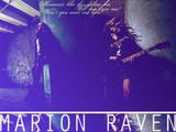Мэрион Элис Рэвин, фото 33. Marion Raven Wallpapers, foto 33