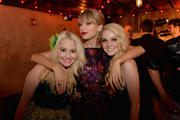 Taylor Swift- Big Machine Label Group CMA Awards After Party in Nashville 11/06/13
