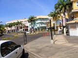 Centro Comercial Plaza Mayor en Lecherias otra vista maaas
