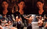 Charlotte Lewis Here's the woman that seduced Alyssa Milano in Embrace of the Vampire. Foto 6 (Шарлотта Льюис Вот что соблазнить женщину Алисса Милано в Объятия вампира. Фото 6)