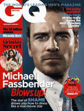 Michael Fassbender GQ UK February 2012