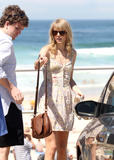 Тайлор Свифт, фото 12228. Taylor Swift Bondi Beach after breakfast at Bill Darlinghurst in Sydney - 08.03.2012, foto 12228