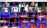 Emily Atack - Dancing On Ice - 31st January 2010