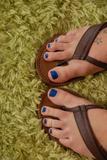 Nikki Blake - Footfetish 4c5pcbmovum.jpg