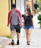 Rachel Bilson | Out for Lunch at Vivian's Millennium Cafe in LA | July 12 | 119 pics
