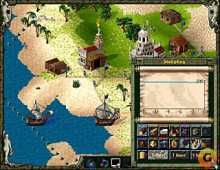 Settlers II Gold Edition