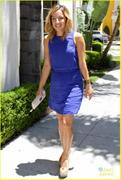 Vanessa Lengies out in Beverly Hills - May 29, 2013