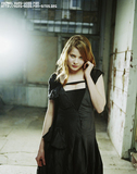Rachel Hurd-Wood - Unknown Photoshoot (LQ x 28) + 2 Adds