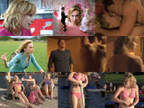 "Amanda Walsh in ""These Girls"""