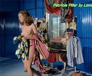 Patricia Pillar nua no filme Para viver um grande amor