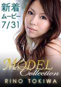 Model Collection Vol. 71 - Rino Tokiwa
