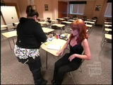 "Kathy Griffin, ""My Life on the D List"" S4 EP10 (Major cleavage)"