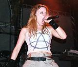Angela Gossow 5. Doomsday Machine (2005) Foto 44 (Анжела Госсоу 5.  Фото 44)