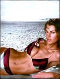 Aurelie Claudel Best Known As : Wide-eyed French model of the 2000's Foto 61 (Орели Клодель Известен как: большие глаза французской моделью 2000-х годов Фото 61)