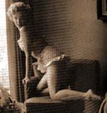 Marilyn Monroe As model for Earl Moran Foto 212 (Мэрилин Монро В качестве модели для графа Моран Фото 212)