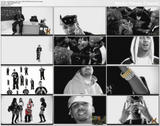 Juelz Santana - Mic Check + Oh Yes (Music Videos) - Palladia 1080i