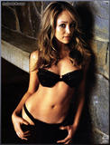 Autumn Reeser She got her start on this board in The Women of the OC Thread. Now she launches her own thread... Foto 39 (Отум Ризер Она получила ее начала на этой доске в Женщины OC Thread.  Фото 39)